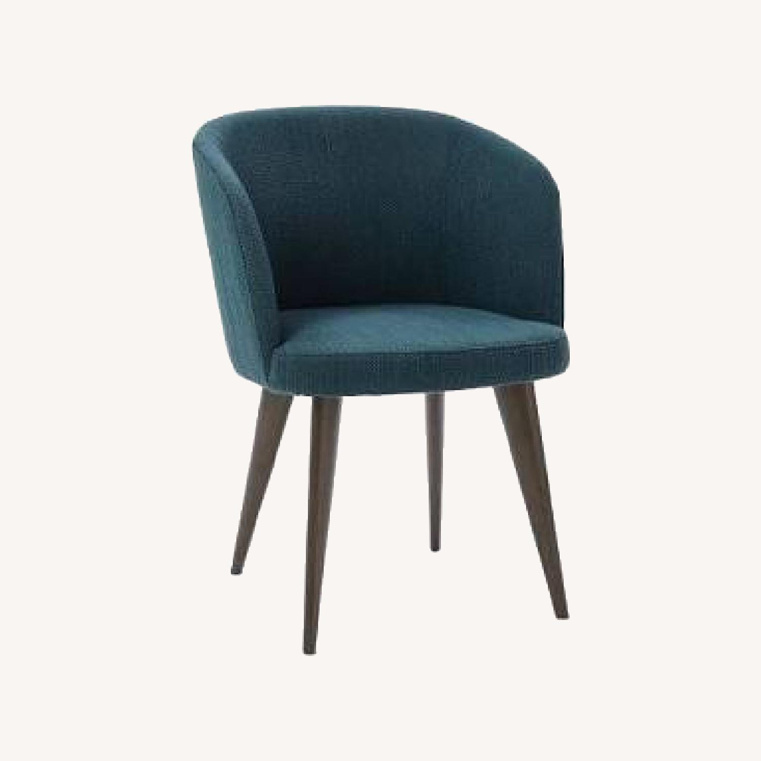 West Elm- Abrazo Arm Chair - image-0
