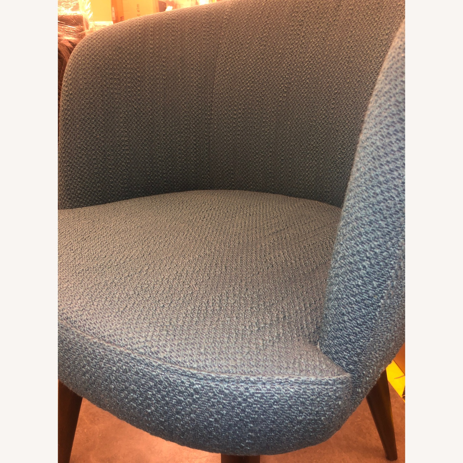 West Elm- Abrazo Arm Chair - image-9