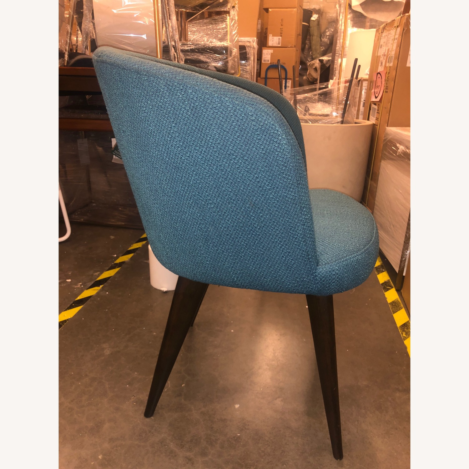West Elm- Abrazo Arm Chair - image-6