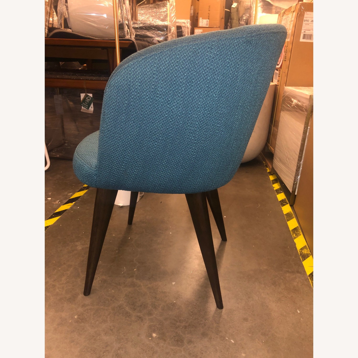 West Elm- Abrazo Arm Chair - image-8