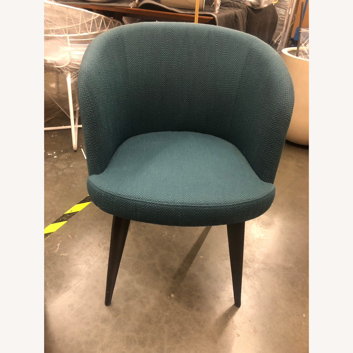 West Elm- Abrazo Arm Chair - image-1