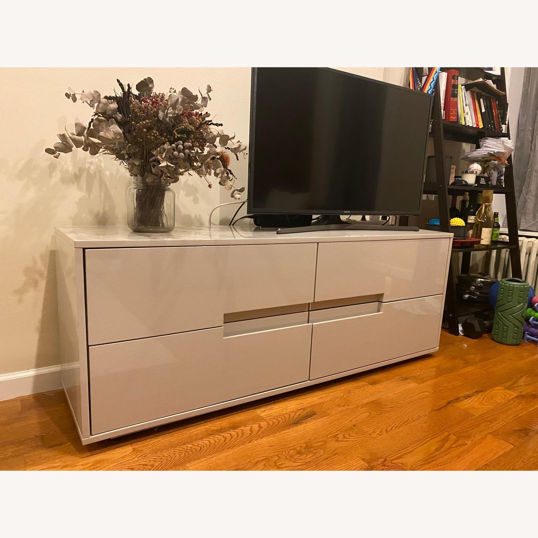 CB2 Latitude Oat Low Dresser - image-2
