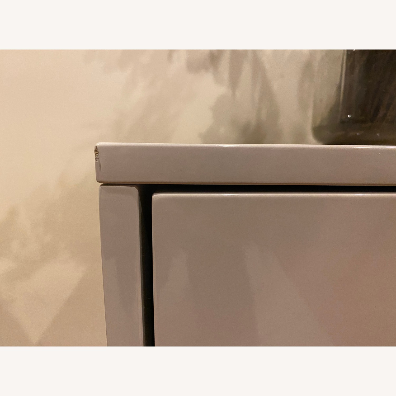 CB2 Latitude Oat Low Dresser - image-4