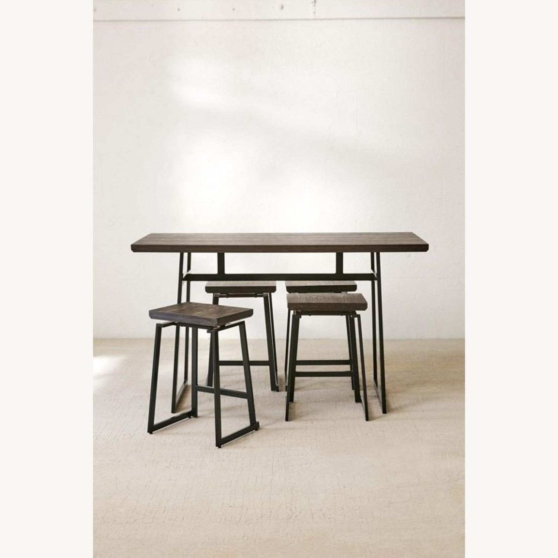 Like new perfect NYC sized counter set! - image-1
