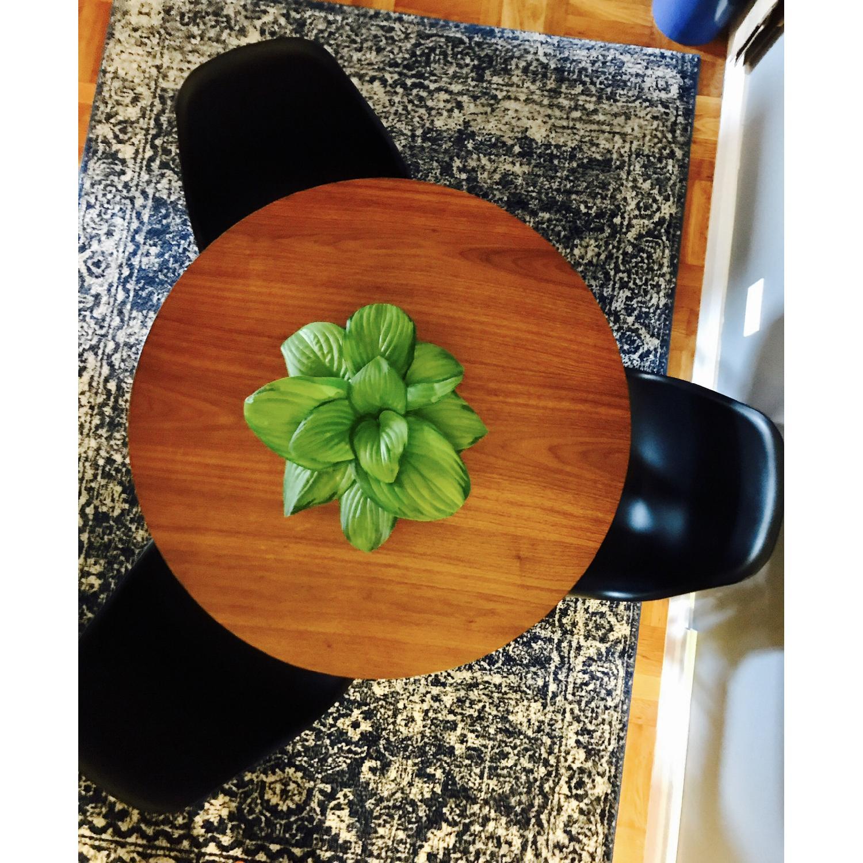 Mid Century Modern Bistro Table - image-5