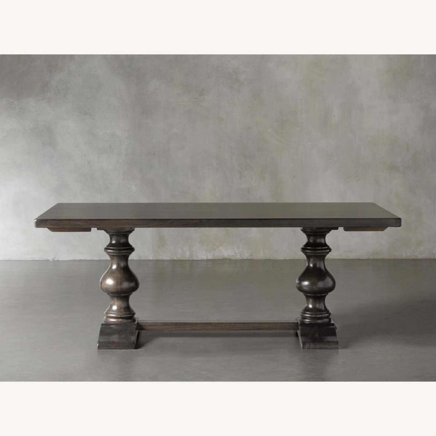 Arhaus Tuscany Extension Dining Table - image-1