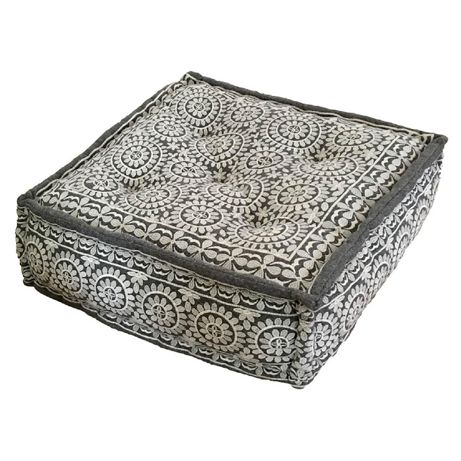 Morrocan Table, Ottoman or more - image-0