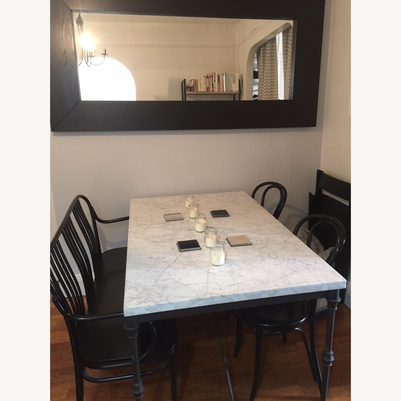Vienna Matte Black Dining Chair - image-6