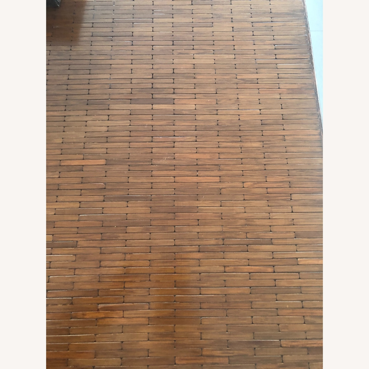 Bamboo Large Dining Table - image-4