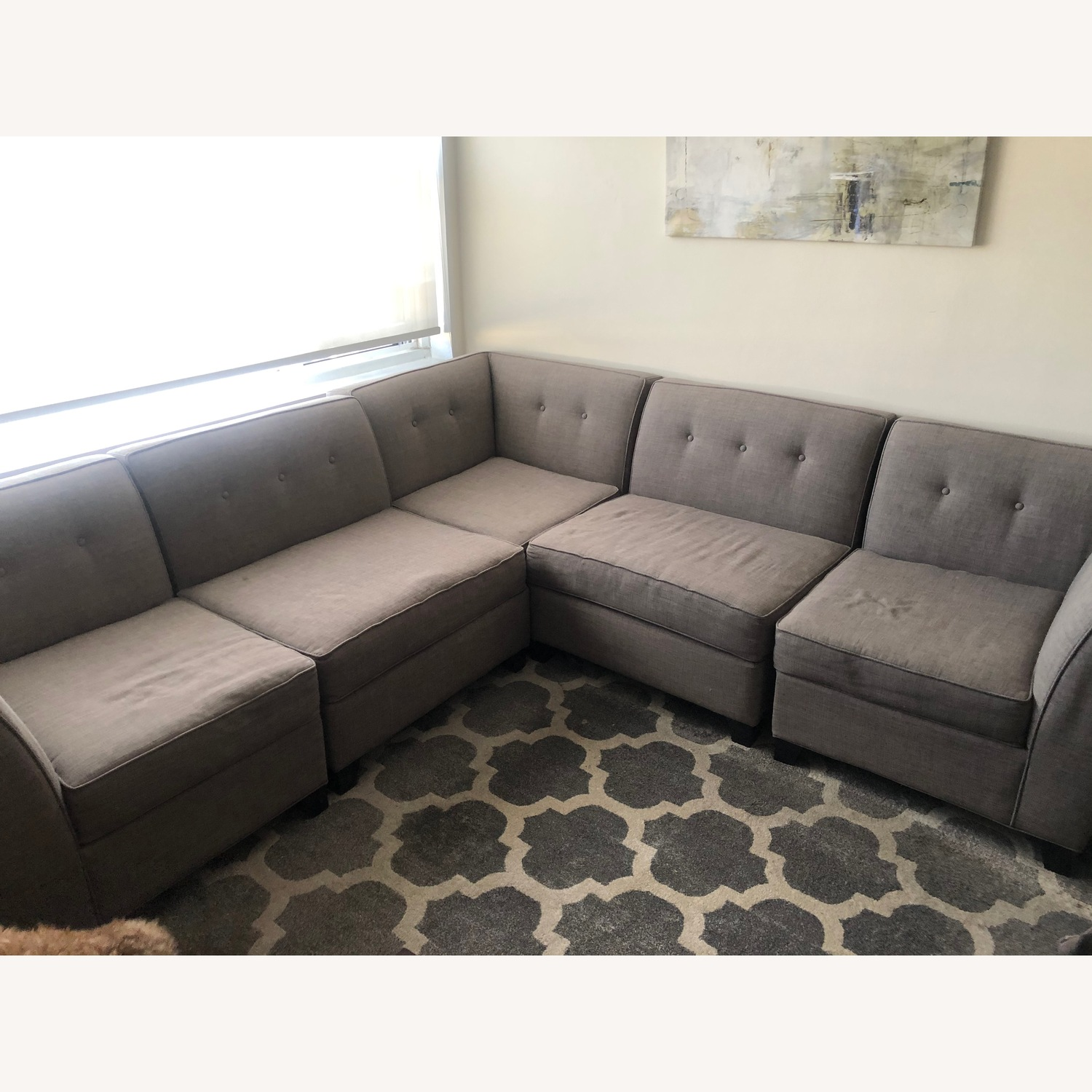 Macys Roxanne Couch - image-1