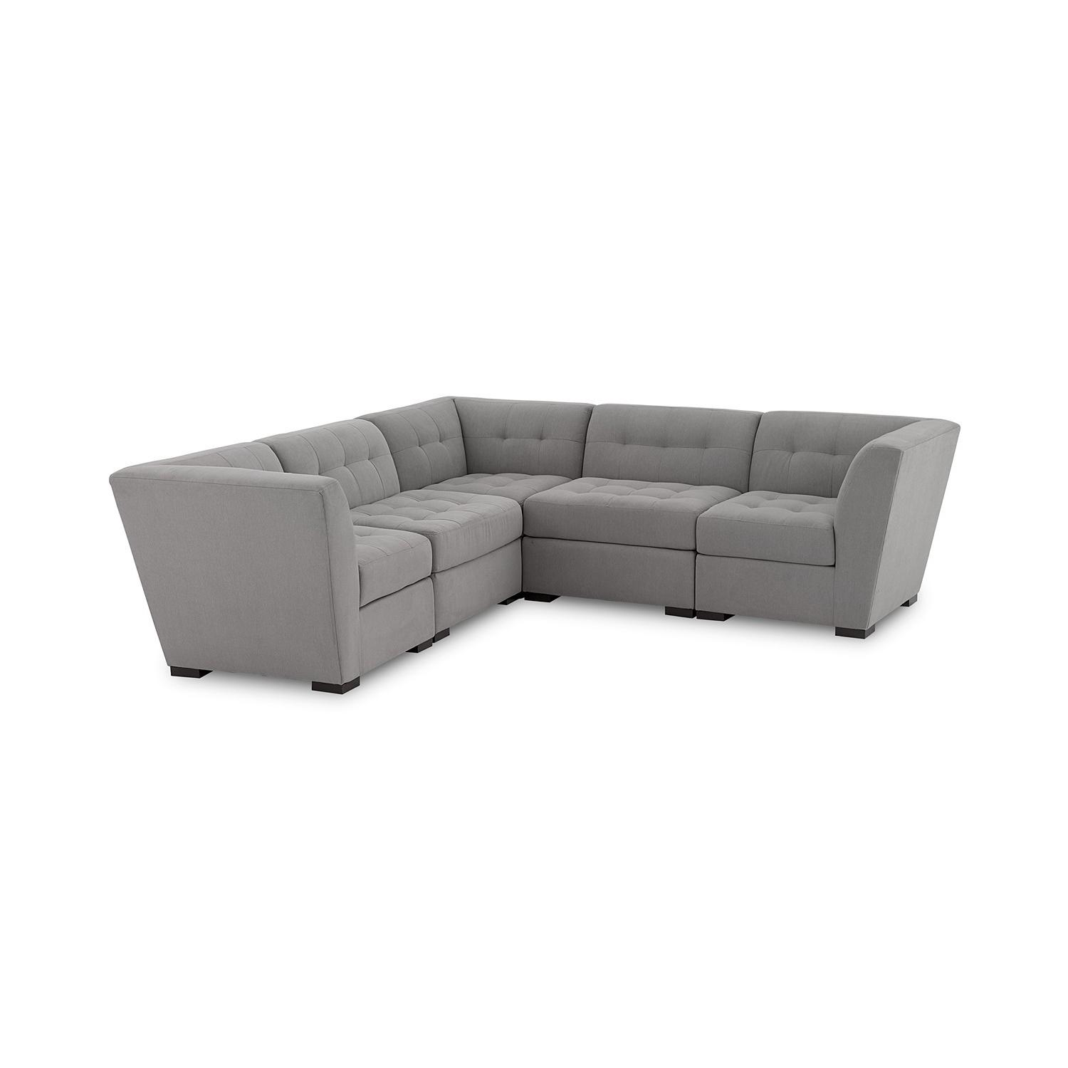 Macys Roxanne Couch - image-0