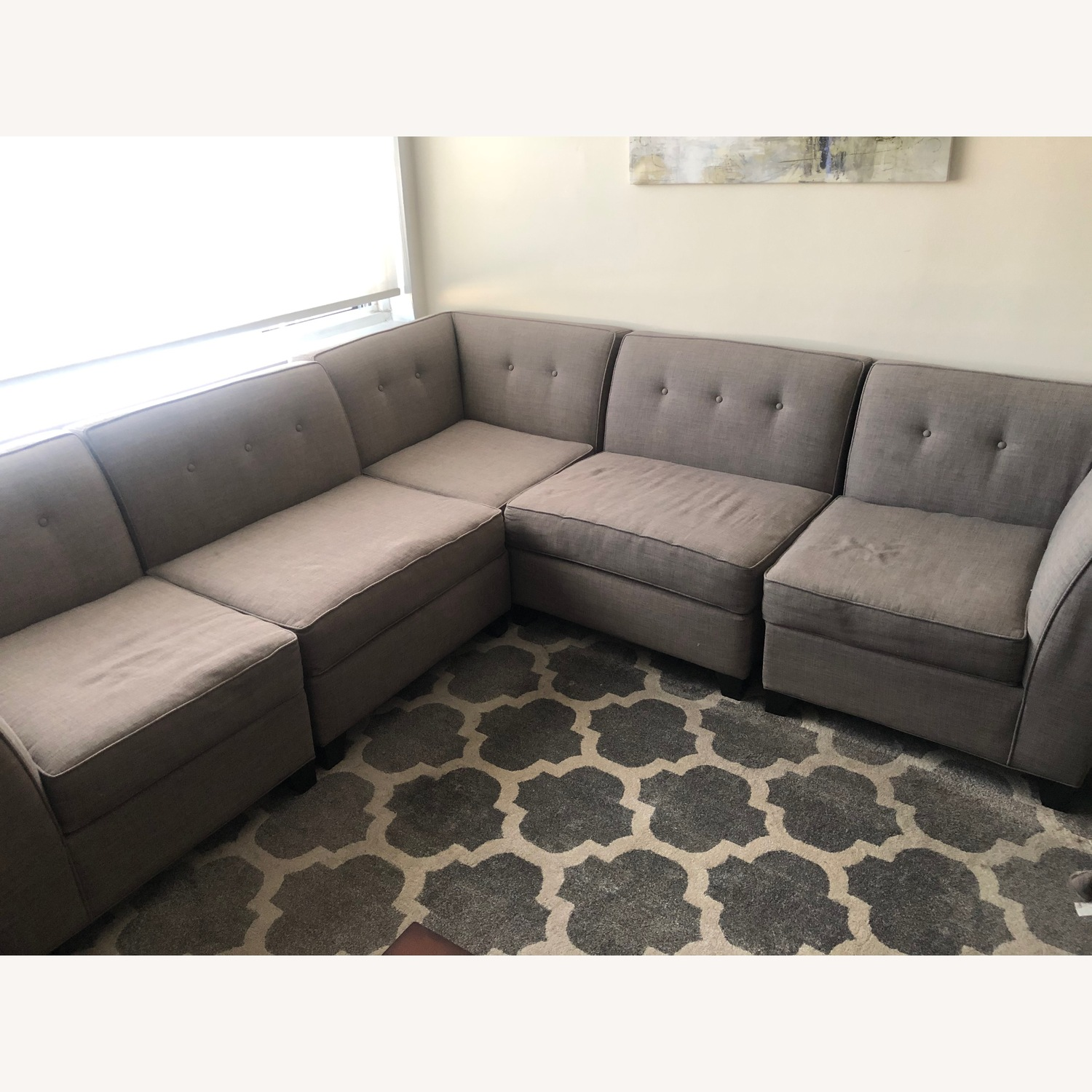 Macys Roxanne Couch - image-2