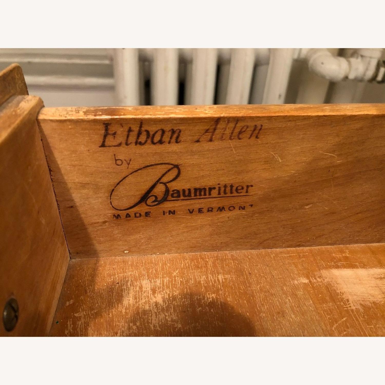 1960's Ethan Allen Dresser - image-2
