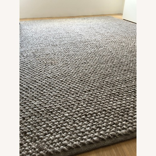 Used Crate & Barrel Yvonne Rug 8x10 for sale on AptDeco
