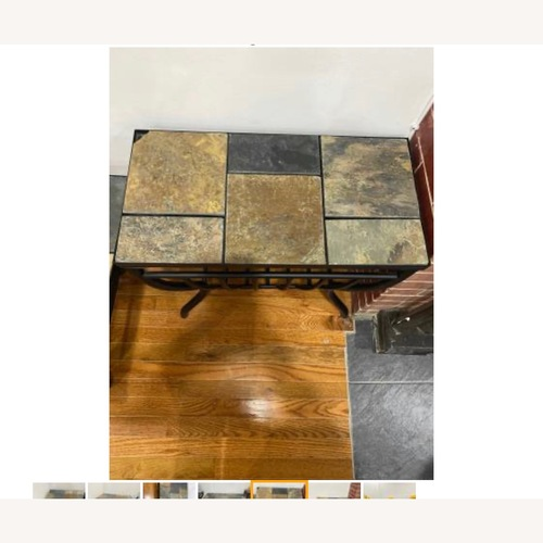 Used Ashley Furniture Side Table for sale on AptDeco