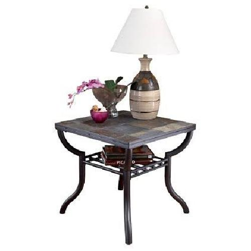 Used Ashley Furniture End Table for sale on AptDeco