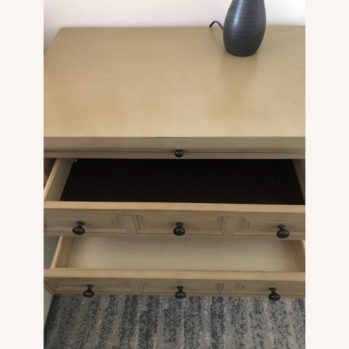 Used Pier 1 Set of two Nightstands for sale on AptDeco