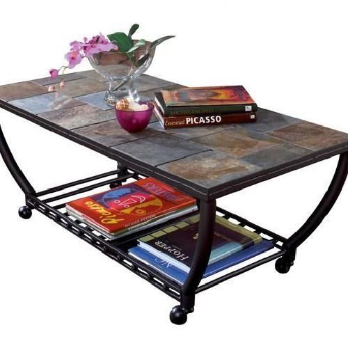 Used Ashley Furniture Coffee Table for sale on AptDeco