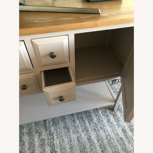 Used Wayfair Charlotte Console Table for sale on AptDeco