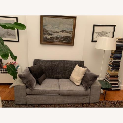 Used IKEA Kivik Loveseat for sale on AptDeco