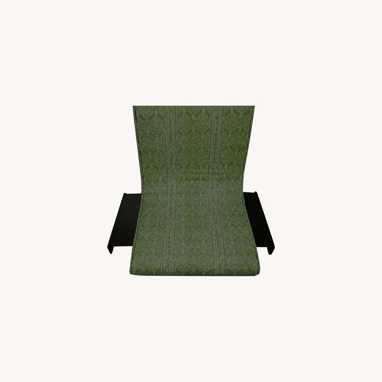 Carolina George 5 o'clock Slipper Chair - image-0