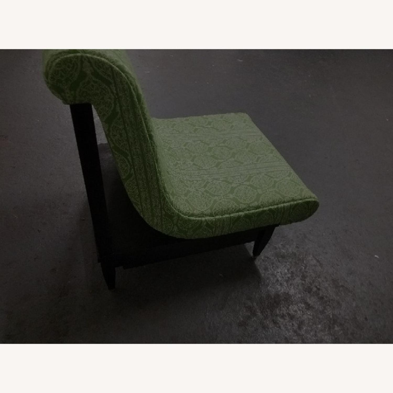 Carolina George 5 o'clock Slipper Chair - image-2