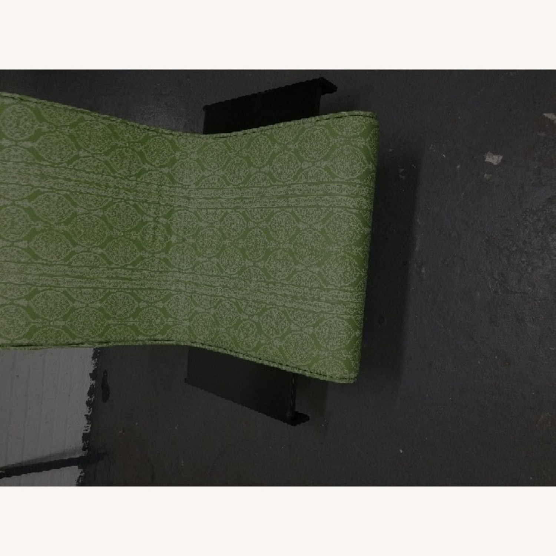 Carolina George 5 o'clock Slipper Chair - image-3