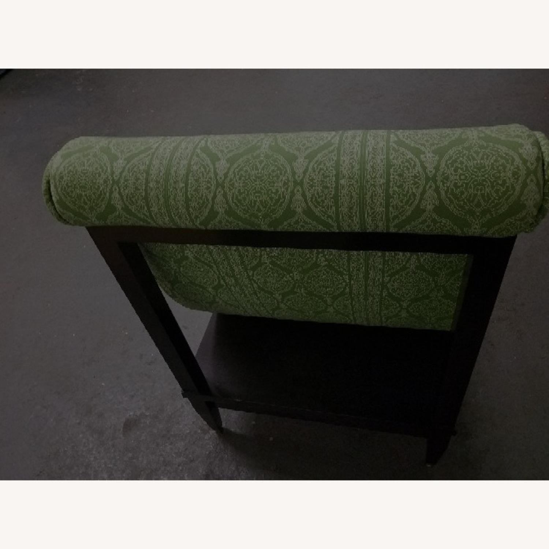 Carolina George 5 o'clock Slipper Chair - image-4