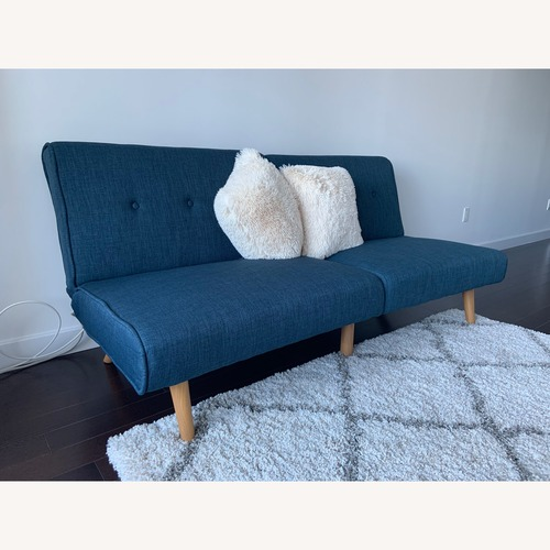 Used Mid-century Modern Sleeper Sofa for sale on AptDeco