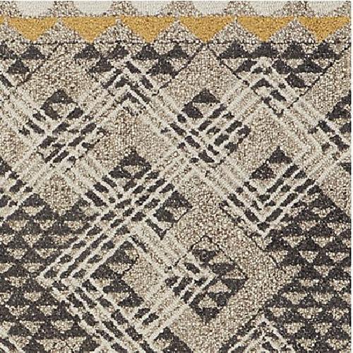 Used Crate & Barrel Wool Rug for sale on AptDeco
