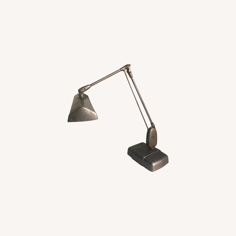 Vintage Industrial Table Lamp
