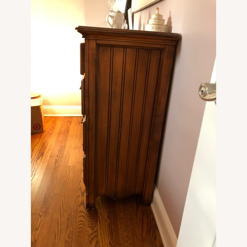 Used Solid wood Dresser for sale on AptDeco