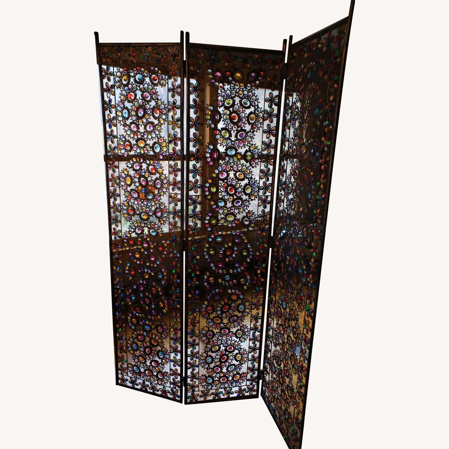 Urban Outfitters Colorful Gem Divider