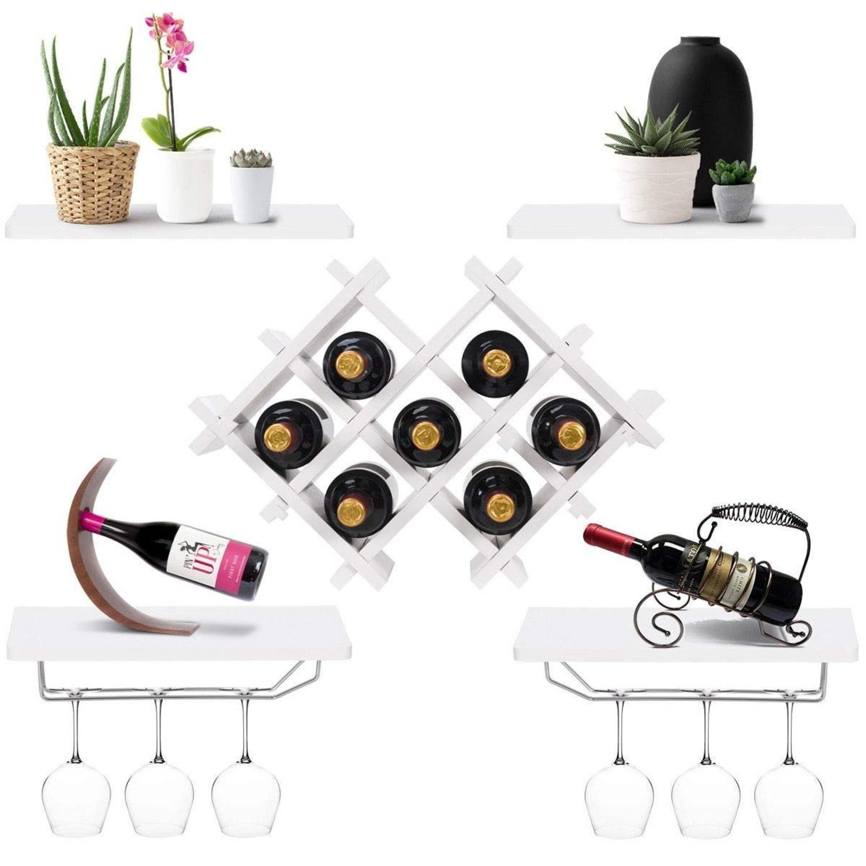 Brand New Wine Rack