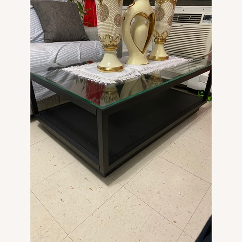 Used Cocktail Coffee Table for sale on AptDeco