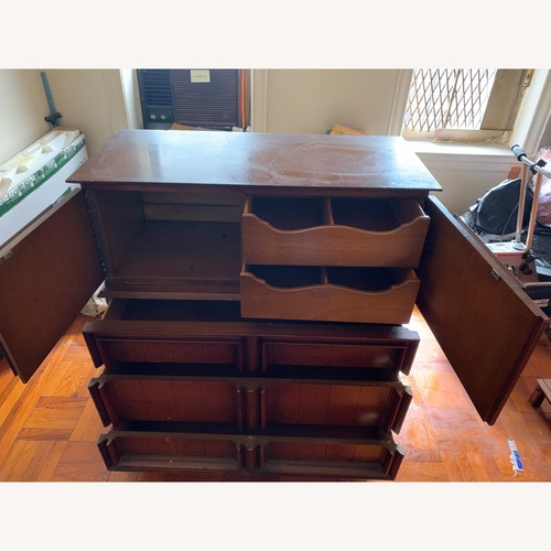 Used Vintage Dresser for sale on AptDeco