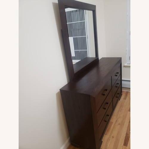 Used Mirror dresser for sale on AptDeco