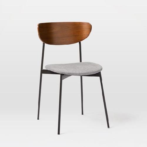 Used West Elm Mid-Century Modern Petal Chair for sale on AptDeco
