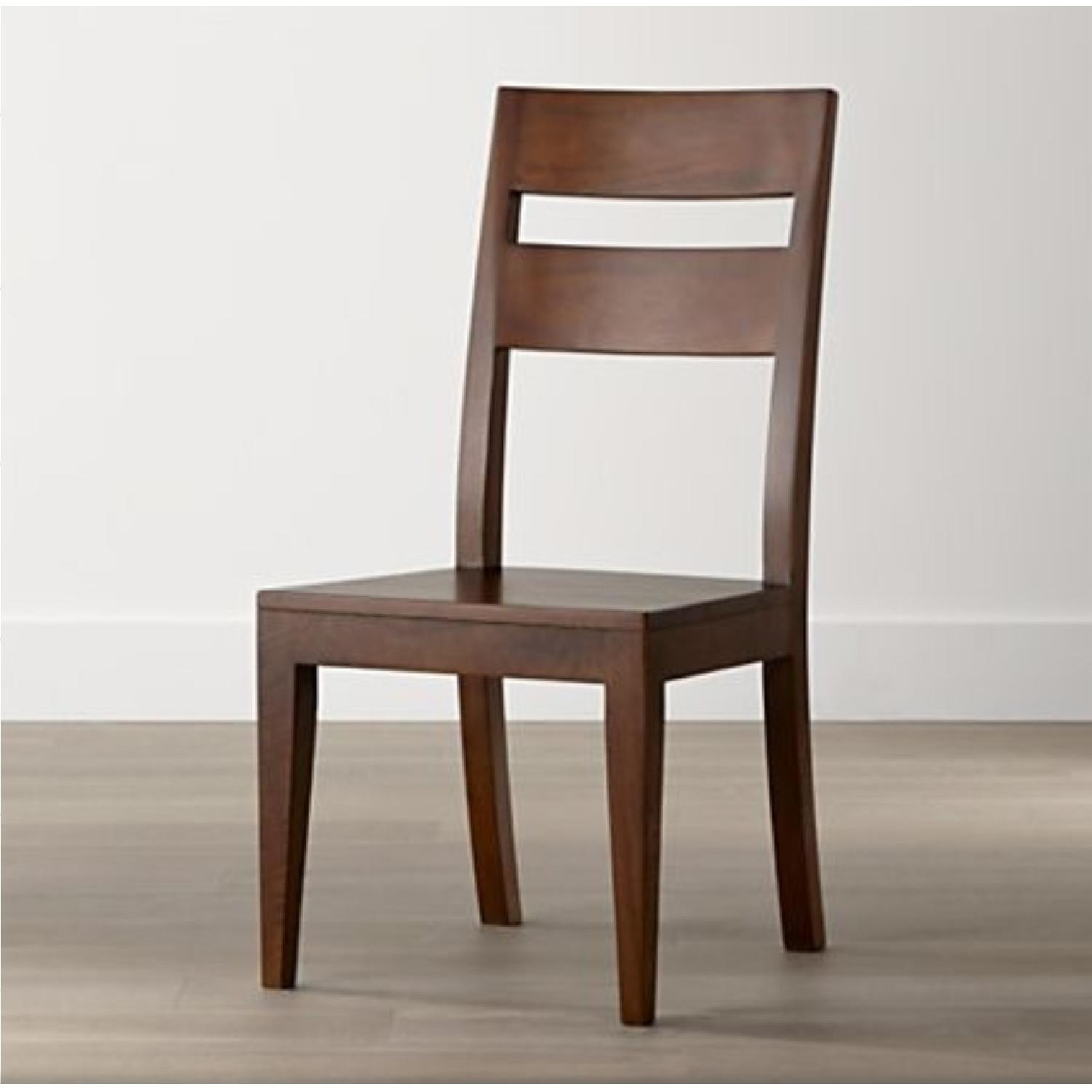 Basque Honey Dining Chair - image-5