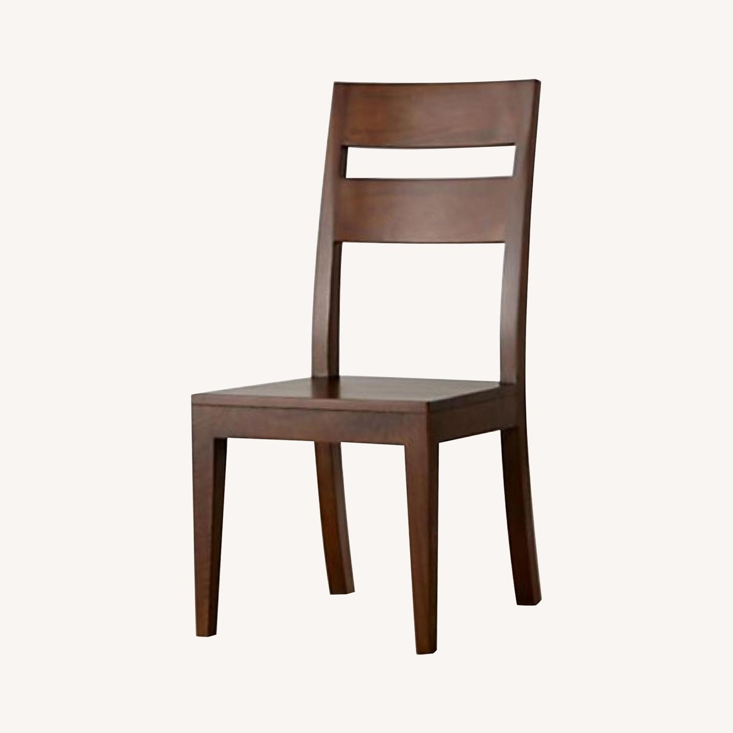 Basque Honey Dining Chair - image-0