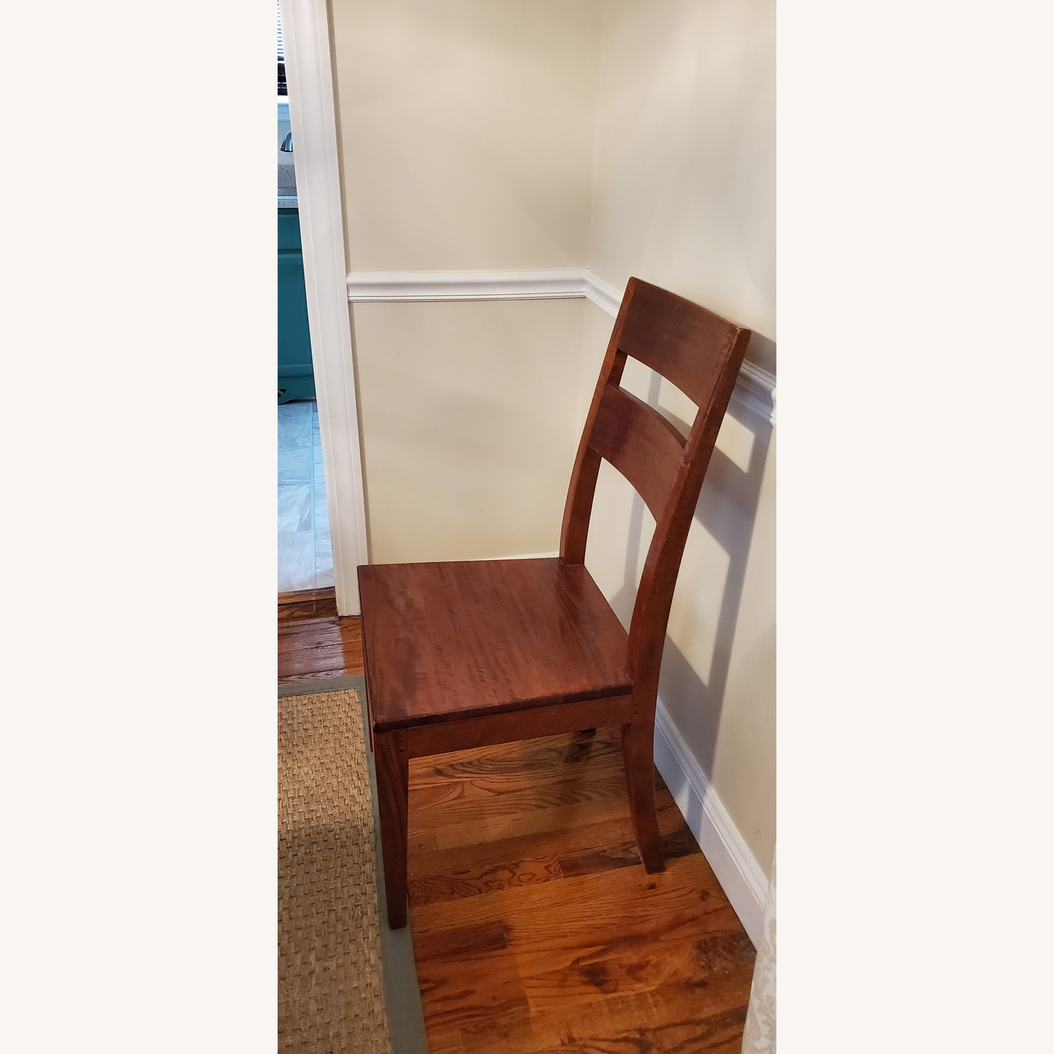 Basque Honey Dining Chair - image-3