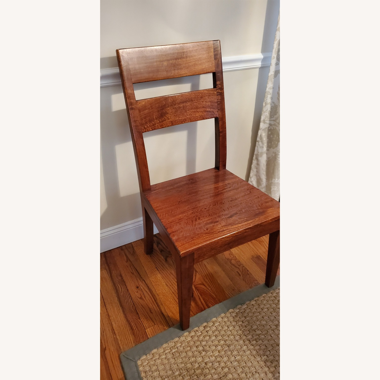 Basque Honey Dining Chair - image-2