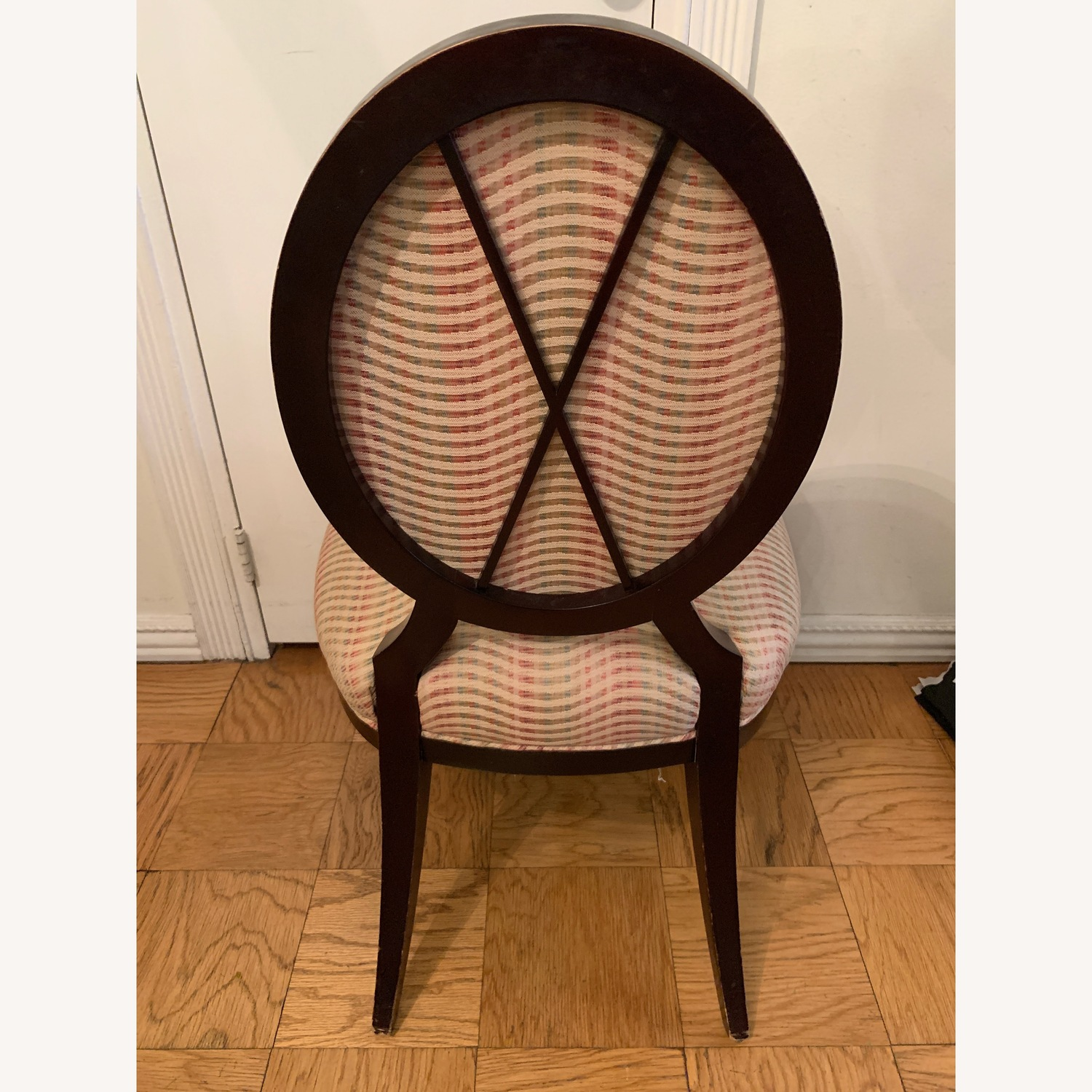 Baker Dining Room Chairs - image-1