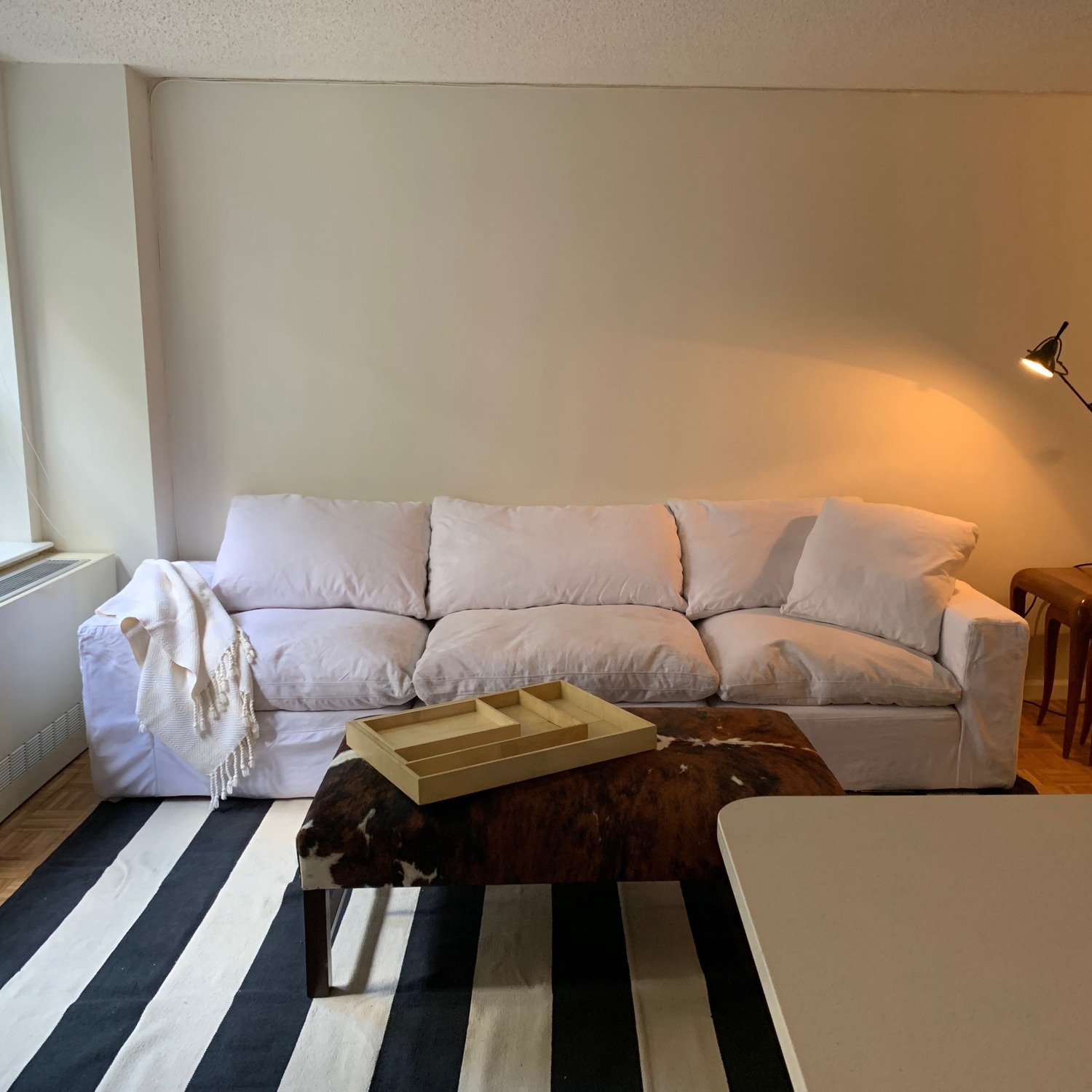 Restoration Hardware Cloud Couch - image-2