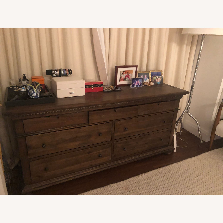 Restoration Hardware St James Dresser - image-2