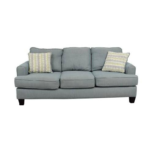 Used Raymour & Flanigan Comfortable 3 Seater Sofa for sale on AptDeco