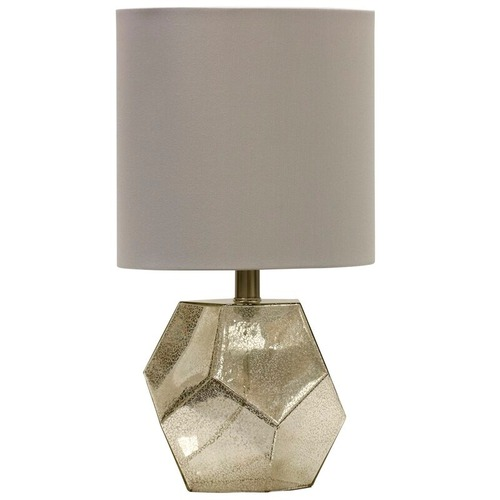 Used Mercury Glass Table Lamp for sale on AptDeco