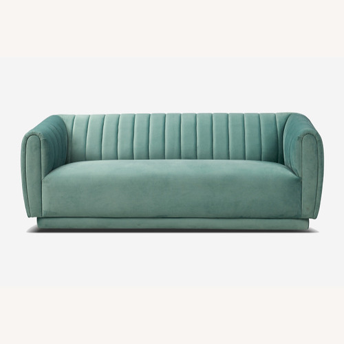Used Brooklyn Space Benevolence Modern Sofa for sale on AptDeco