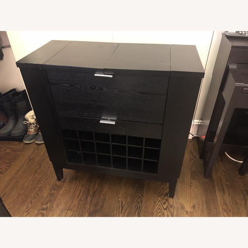 Used C&B Bar Cabinet for sale on AptDeco