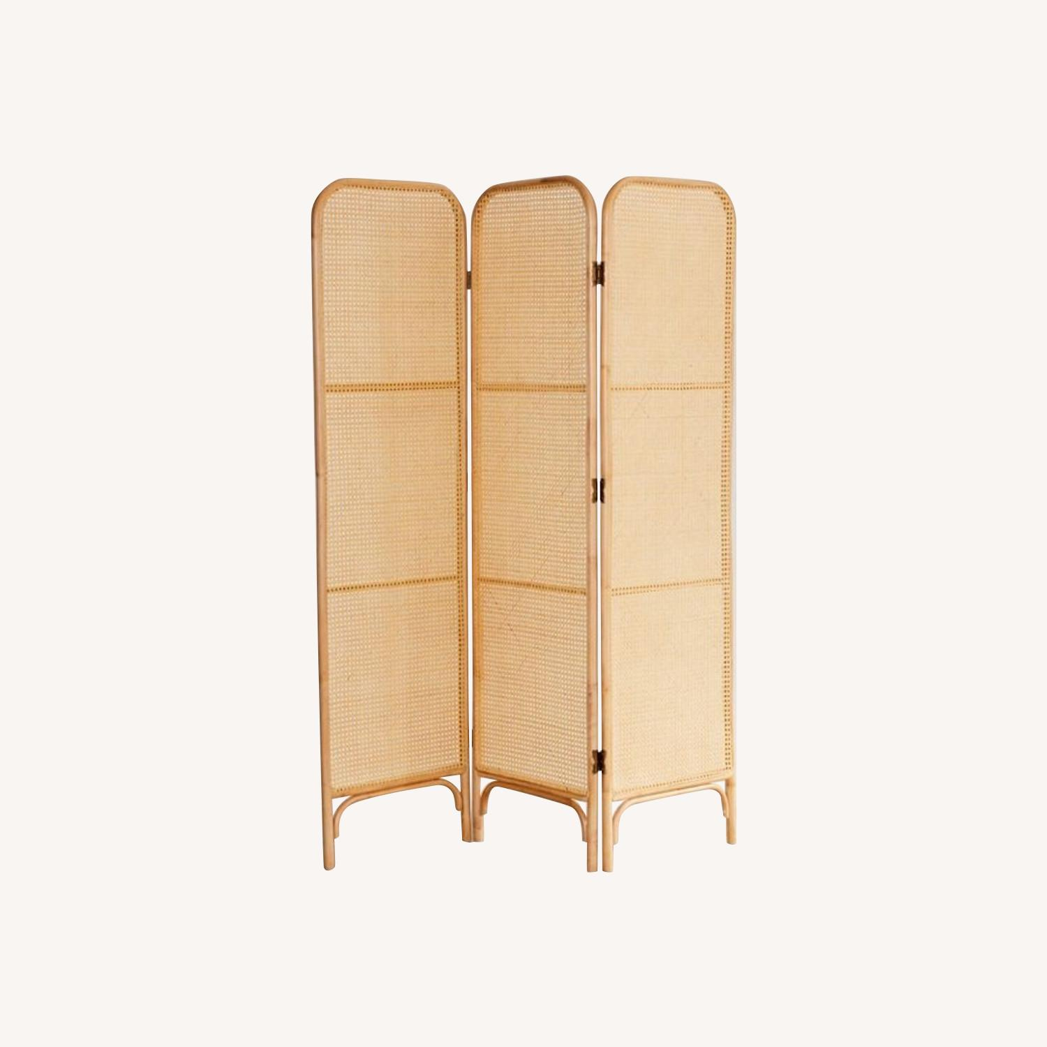 Urban Outfitters Ria Room Divider Screen